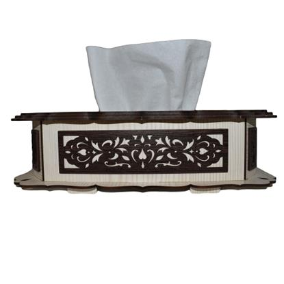 Picture of tissue holder