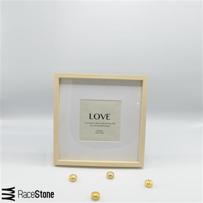 Picture of Capel wooden photo frame