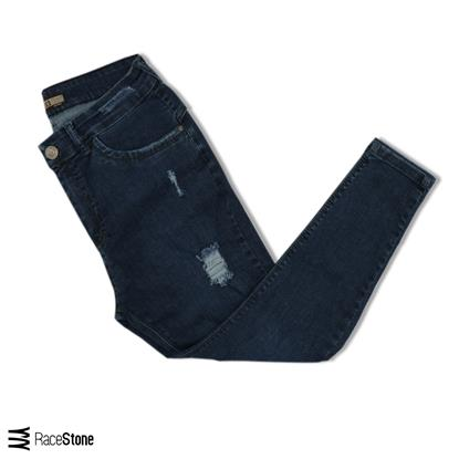 Picture of Women's pants, height 90, blue